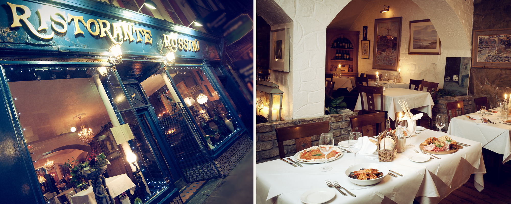 Authentic Italian Restaurant Cork Call 021 427 5818 Or Make Online Reservationmake A Reservation